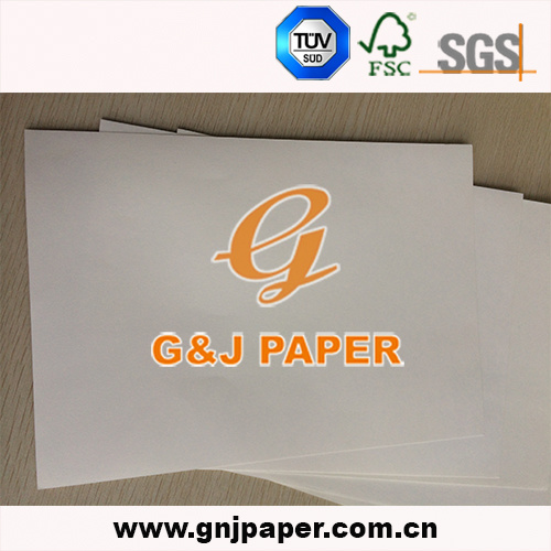 889*1194mm Size Recycled Pulp White Test Liner with Good Price