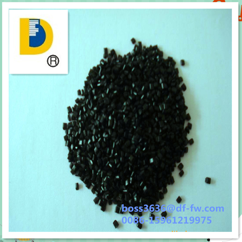 LDPE, HDPE, PA6 Recycled Pellets/Granules