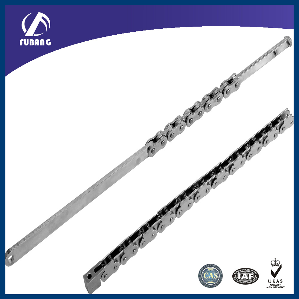 Stainless Steel Leaf Chain (AL422, AL444), AL466)