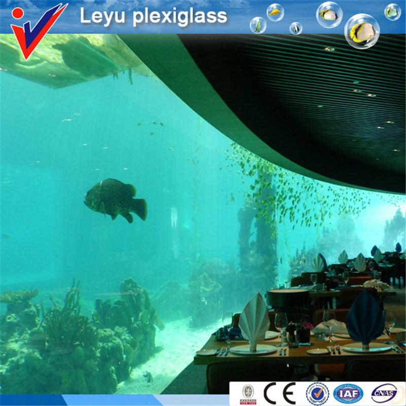 Clear Cast Acrylic Aquariums Fish Tank