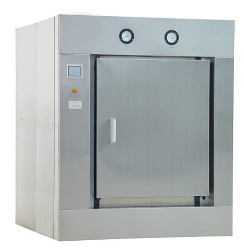 Am Series Ampoule Inspection Sterilizer
