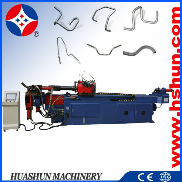 High Quality CNC Hydraulic Pipe Bending Machine