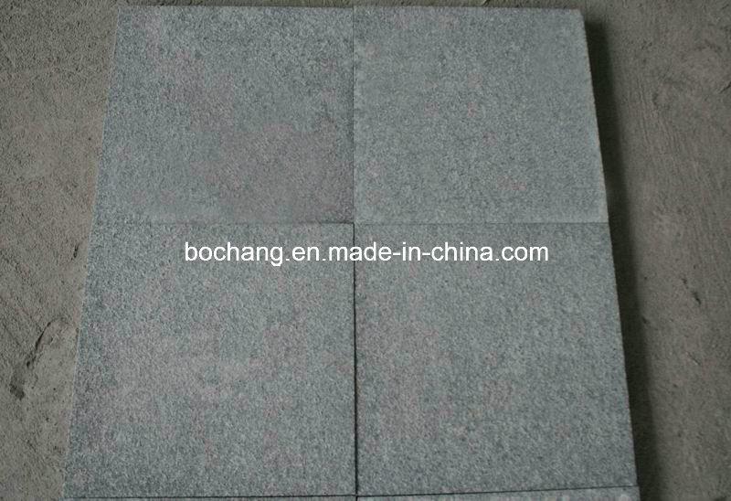 Natural G654 Grey Granite Floor Tile