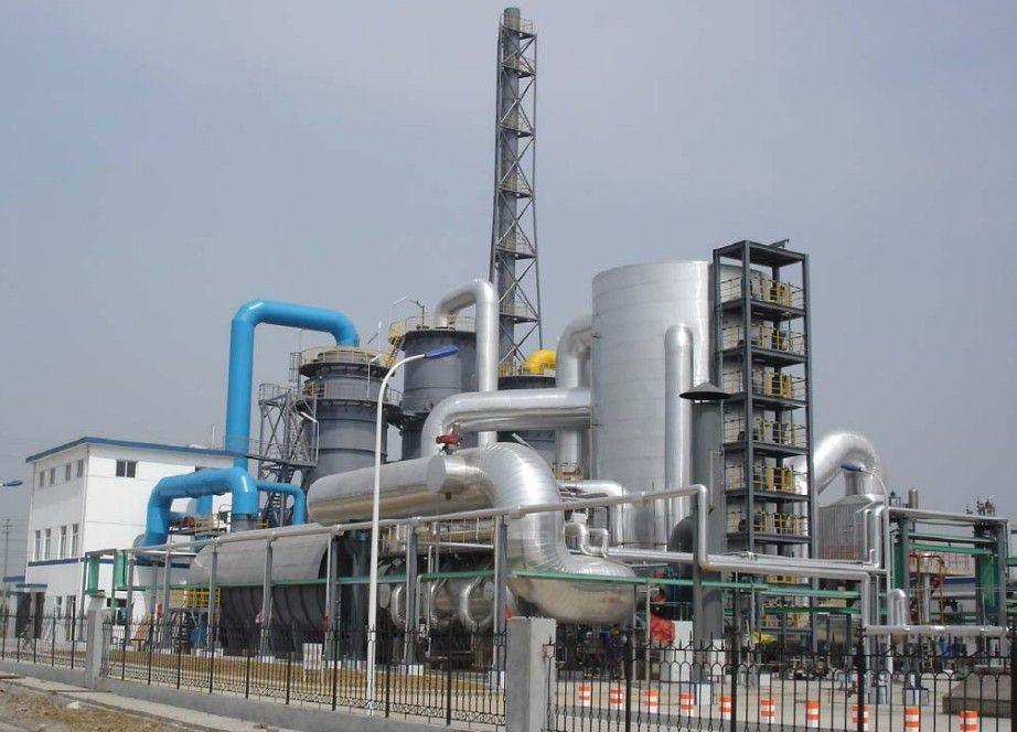 Sulfuric Acid Plant / H2so4 Production Line