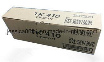 Tk410 Toner for Kyocera Mita Toner 1620/1635/1650/2035/2050/2550