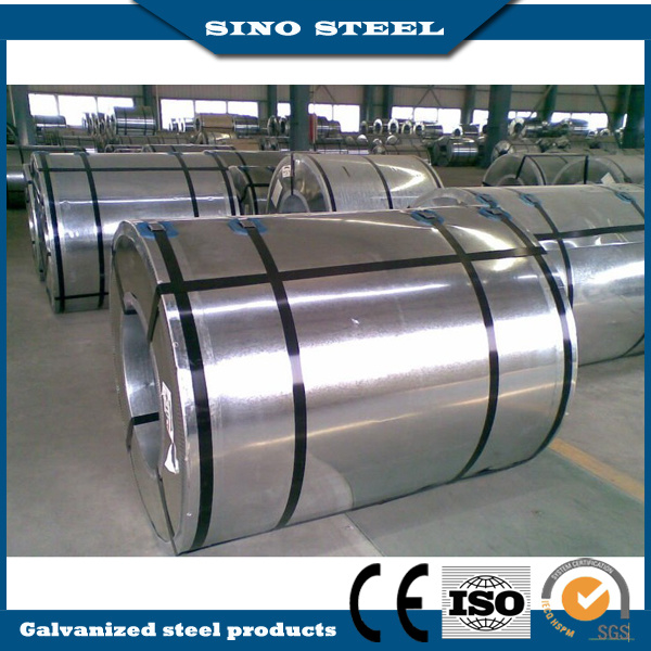 Galvalume Steel Coil Anti-Finger Material with Zero Spangle