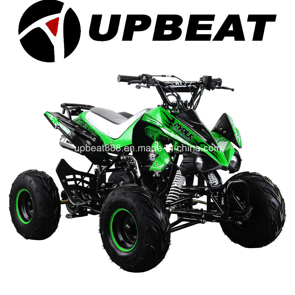 Upbeat Cheap ATV Quad Bike 110cc Automatic Quad