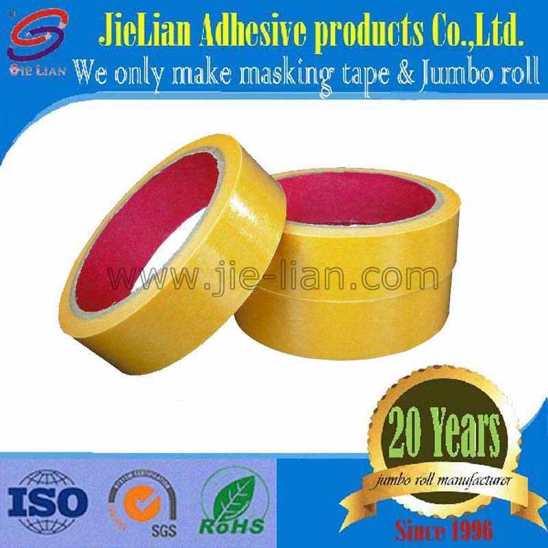 High Quality Masking Tape Jumbo Roll Mt 810t