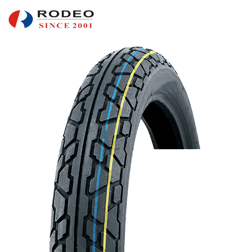 Motorcycle Tyre Diamond Brand (3.00-18 3.25-18)