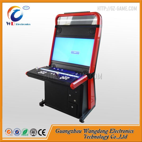 2016 Children Machine 32 Inch Arcade Cabinet Fighting Video Game