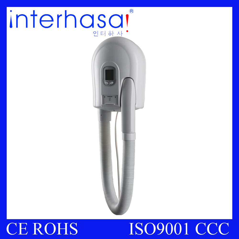 Wall- Mounted New Style ABS Bathroom Skin Dryer Body Dryer