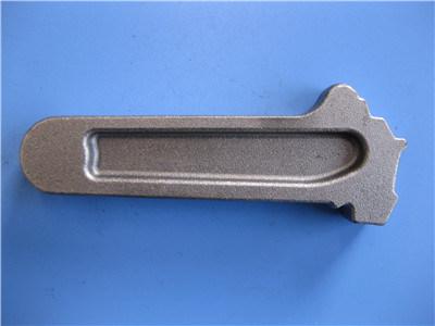 OEM High Quality Hot Die Forging Auto Engine/Machining Parts/Gear Box