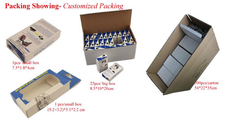 Plastic RF Universal Duplicate Remote Control for Fix Code, Rolling Code