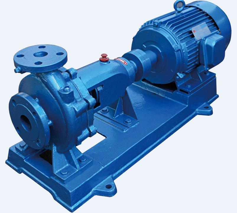 Honrizontal End Suction Electric Centrifugal Water Pump