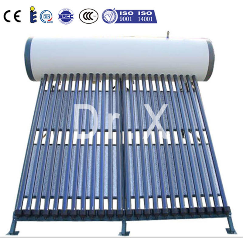 Most Popular High Pressure Heat Pipe Solar Heating Energy