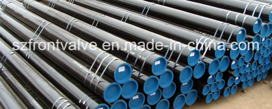 Seamless Line Steel Pipes-Carbon Steel, Alloy Steel, Stainless Steel