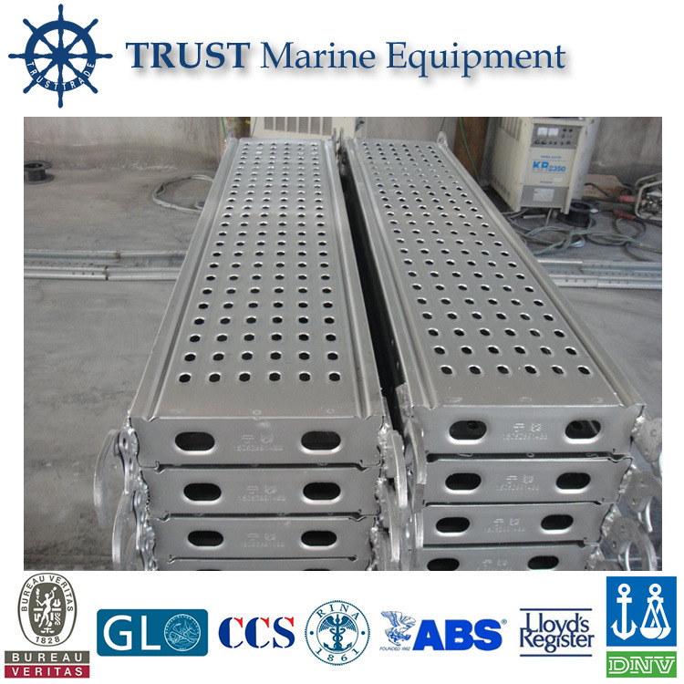 Height Limit Construction Steel Scaffold Board