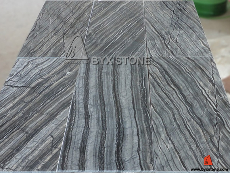 Natural Stone Building Material Polished Marble Floor Tiles for Wall Flooring