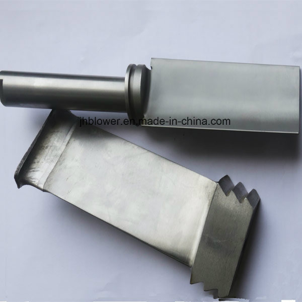 Axial Flow Compressor Blade (AV50-14)