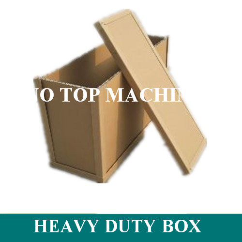 Heavy Duty Package/Knock-Down Carton for Packaging