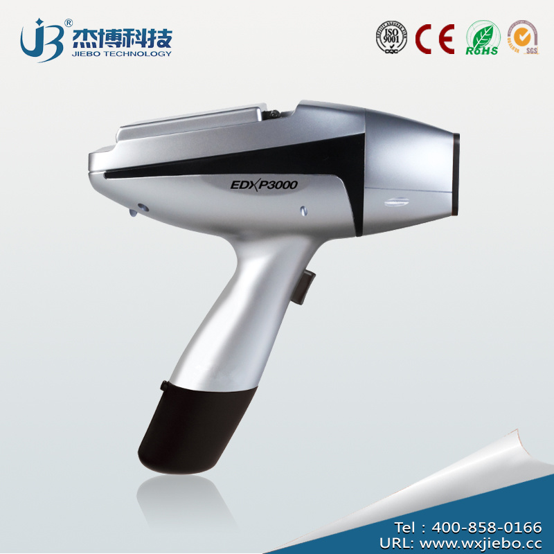 Edx P3000 Xrf Spectrometer X-ray Jiebo