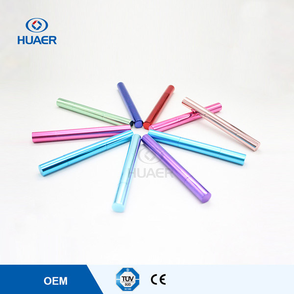 2017 Newest Model Colorful Teeth Bleaching Pen