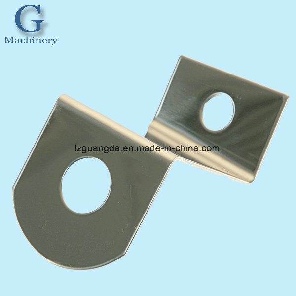 OEM Sheet Metal Stamping Bracket for Furniture