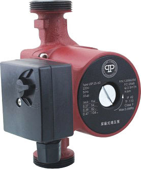Circulation Pump (RS25/6G-180)