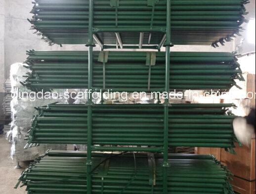 Australian Standard AS/NZS Steel Scaffolding Kwikstage