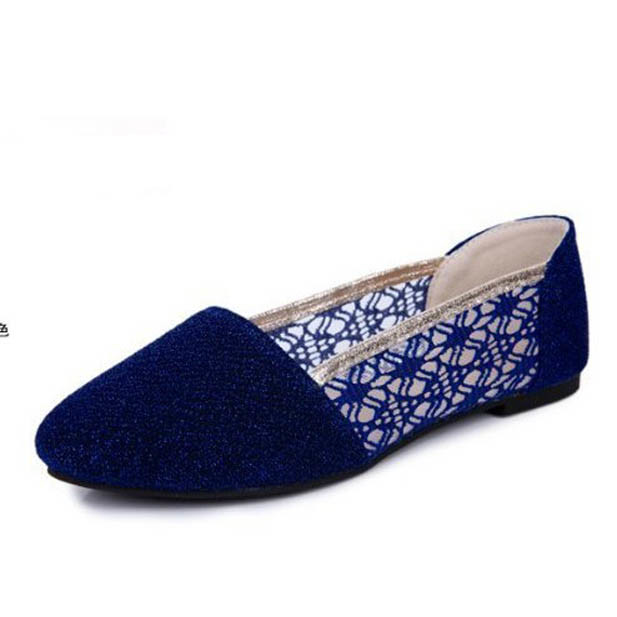 China Nice Fake Suede Flat Heel Women Casual Shoes (A172701490) Photos U0026 Pictures - Made-in ...