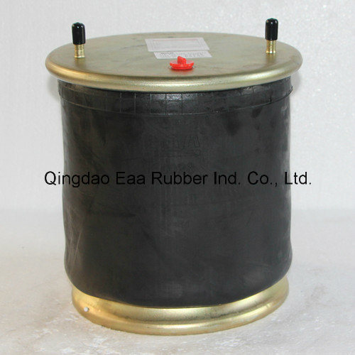 Weweler Rubber Air Spring Air Suspension 4028np02