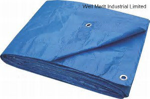 High Quality All Purpose Cover Tent Awning PE Tarpaulin Poly Tarp