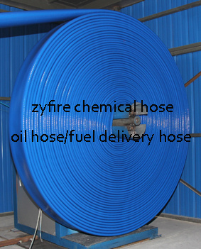 Chemical Delivery Hose, 600m Avaiable