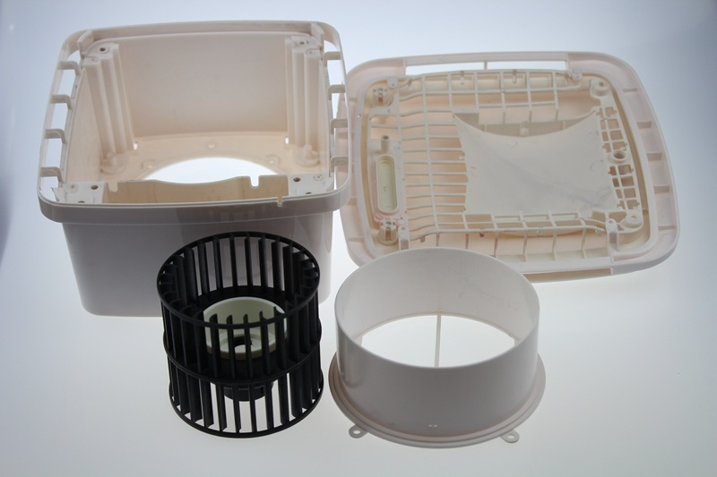 Plastic Injection Mold for Medical Parts
