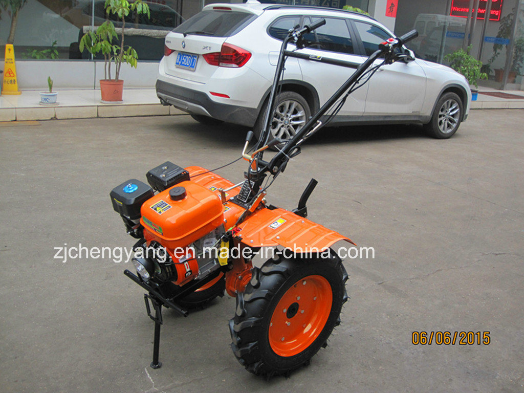 Mini Power Tiller with 6.5HP/7HP Gasoline Engine