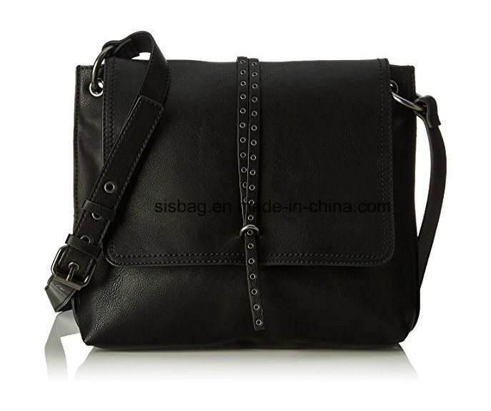 Restoring Classic PU Crossbody Bag Women Fashion Bags