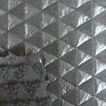 Suede Bonded Faux Fur Esfh-382-3