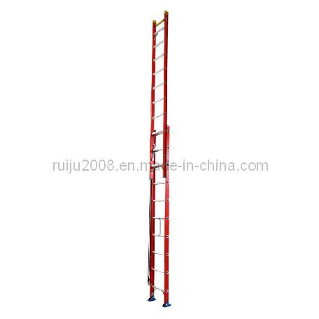 Fiberglass Single Extension Ladder