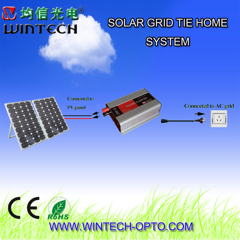 5kw Grid Tie Solar System Pics About Space