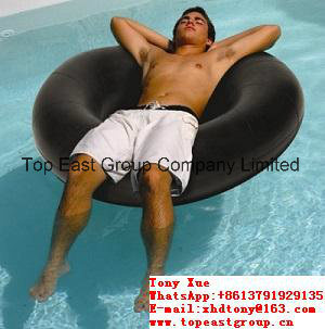 Super Quality Swim Ring with 750-16 825-20 1000-20 16.9-38
