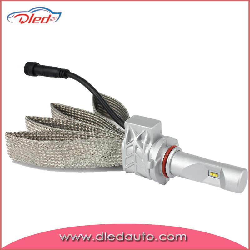 G5s 12-24V Fanless 3500lm 9005 Bulb Philips Car LED Headlight