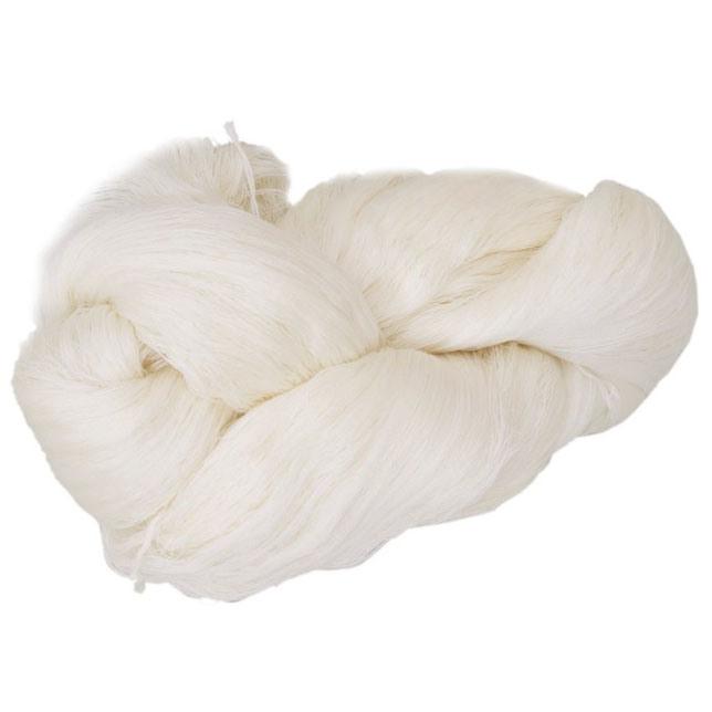 Wool / Viscose Blended Yarn / knitting Yarn