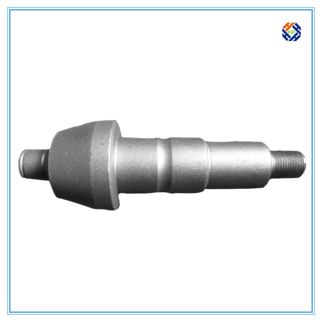 RoHS Standard Hand Tool Cardan Drive Shaft by Hot Forging