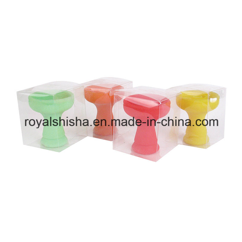 Wholesale Silicone Bowl Kaloud Lotus Samsaris Shisha Bowl