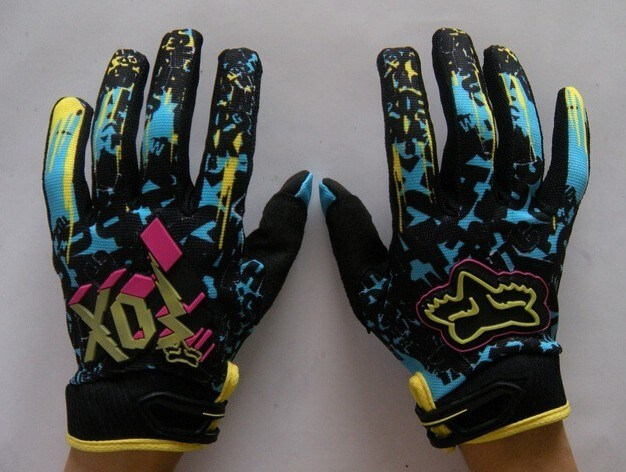 Motorcycle Gloves off-Road Gloves Racing Gloves