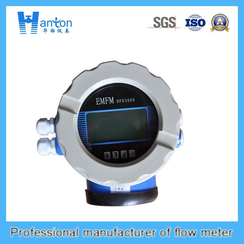 Carbon Steel Electromagnetic Flow Meter