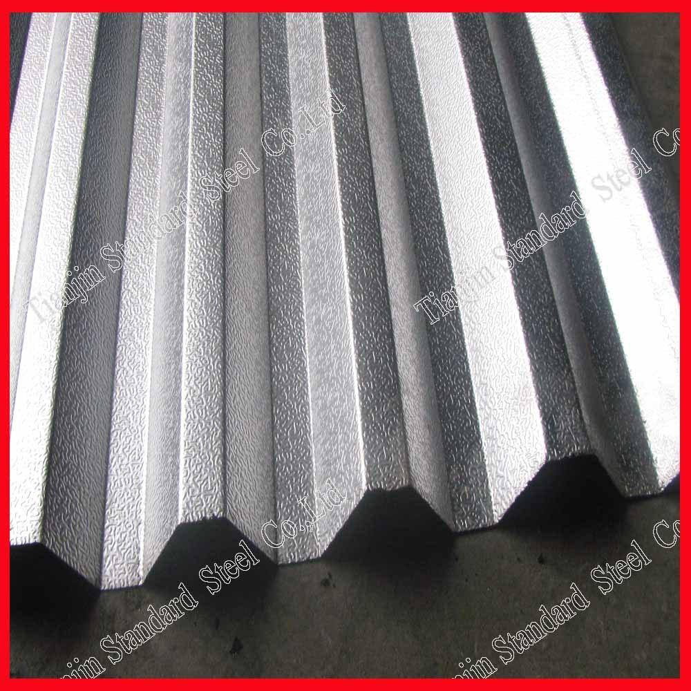 Aluminium / Aluminum Tread Checkered Plate (1050 1060 1070 3003 5052 5083 5086 5754 6061)
