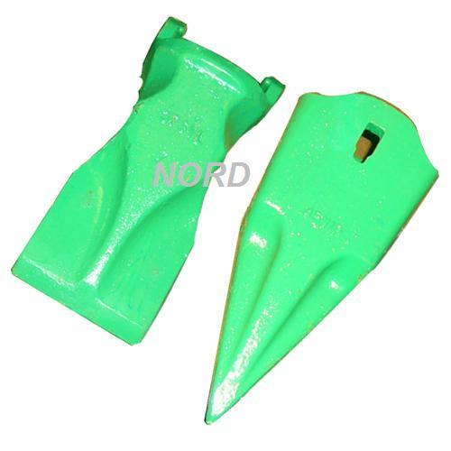 Excavator Bucket Teeth / Bucket Tooth / Adapters