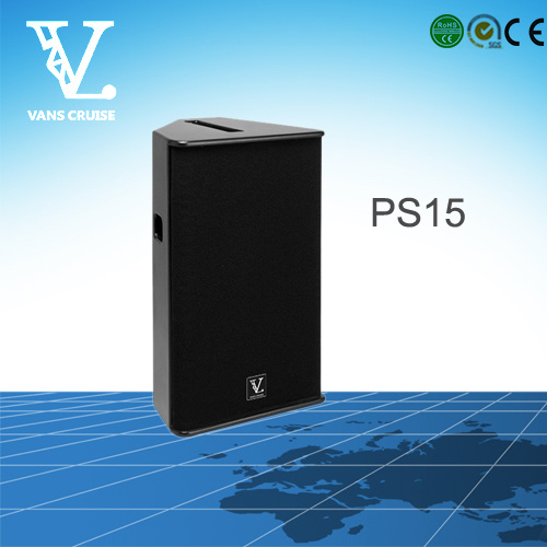 PS15 2-Way 15inch Portable PA Multimedia Speaker