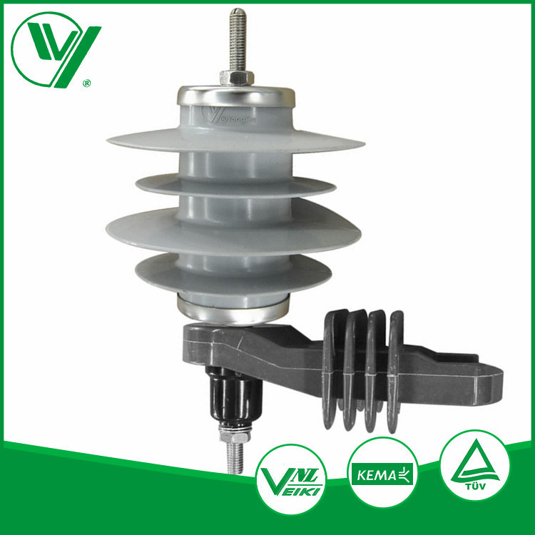 C-Type Gap 10kv Metal Oxide Arrester